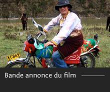 Bande annonce du film